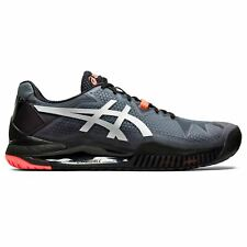 Asics Gel Resolution 8 L.E. men tennis shoes - Black/Red