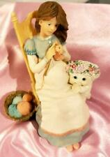 """Vintage Dreamsicles """"Mother to Be"""" Signed #10455 Nib Baby Shower Gift"""