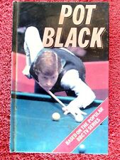 POT  BLACK   COMPILED  BY REG. PERRIN  1984  HARD COVER