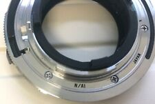 Tamron ADAPTALL 2 Mount for NIKON A1 Excellent Condition original Nikon cap.