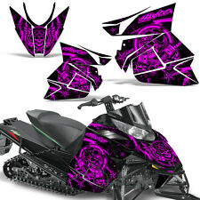 Arctic Cat Sno Pro 500 Sled Wrap Snowmobile Decal Graphics Kit 2012-2016 HAVOC P