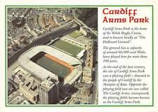 uk39855 stadium estade sport arena cardiff arms park sport uk