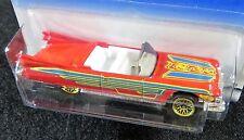 1998  Hot Wheels  '59 Caddy  Low 'N Cool Series   Card #699   HW-19