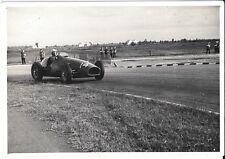 LUIGI VILLORESI FERRARI 500 BUENOS AIRES GRAND PRIX CIUDAD 1953 PHOTOGRAPH RARE