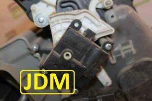 Subaru Impreza GDB EJ207 00-07 Heater Actuator Servo Damper 72131FE010