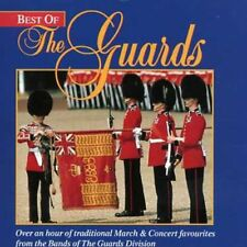 Best Of The Guards (CD)