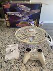 Star Trek U.S.S Enterprise NCC-1701-A, 2.4 GHZ Remote Control Drone Air Hogs RD!