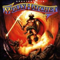 Molly Hatchet - Greatest Hits (NEW CD)
