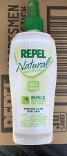 Repel Naturals Pump 6 oz