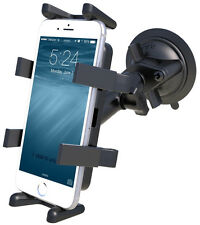 RAM Universal Finger-Grip™ Phone/Radio Suction Cup Mount