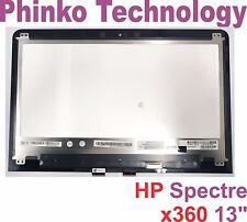 "LED Touch Screen Assembly for HP Pavilion X360 13-U050TU 13.3"" LP133WF2 SP L4"