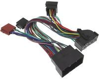 PARROT THB Adapter BLUETOOTH Radio ISO Stecker Kabel FSE passend für BMW ab 2017