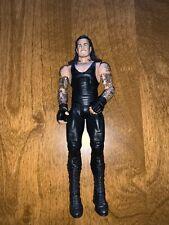 WWE Mattel Undertaker Wrestling Action Figure