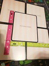 5 victoria secret card board paper