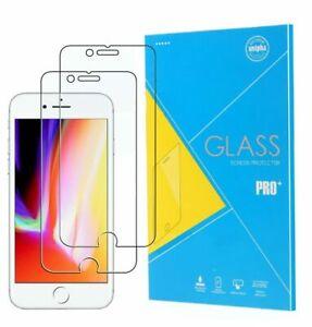 2 Pack Motorola Moto E5 E4 G4 G5s G6 Plus Tempered Glass Screen Protector Guard