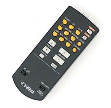 YAMAHA RAV24 WH30450 EX Original AV-Receiver RX-V2700 Fernbedienung NOS 3170
