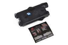 Airsoft Tactical AN PEQ-2 Battery Case Box Red laser PEQ Dummy Box For AEG/GBB