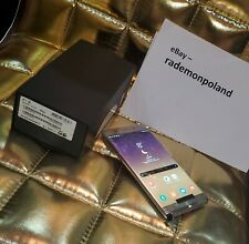 Samsung Galaxy Note FE / Fan Edition / Note 7. Unlocked, Gold Platinum, box
