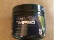 Isagenix Amped Hydrate Lemon Lime Flavor Canisters