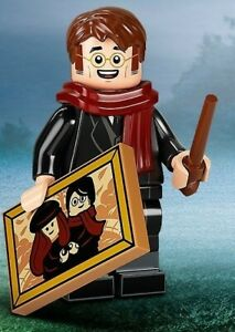 LEGO minifigure HARRY POTTER s2 - JAMES POTTER - 71028_08
