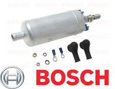 Bosch Electric Fuel Pump Audi Mercedes
