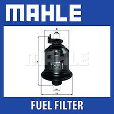 Mahle Filtro De Combustible KL509-se adapta a Mitsubishi Colt, Lancer-Genuine Part