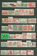 Ships, Boats Danish & Faroese Stamps