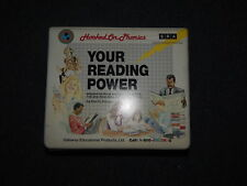 Hooked On Phonics Reading Power Sra Gateway Educational Products 1992 R18775