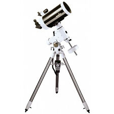 Skywatcher Skymax 180 pro - HEQ5 per Synscan Mounting