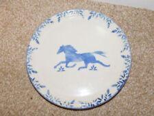 Blue Contemporary Original Pottery