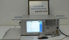 Agilent N9010a Exa Series Signal Analyzer 9 Khz To 136 Ghz Win 7
