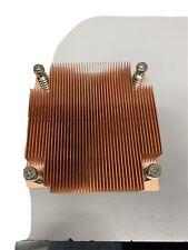 Intel Cpu Copper Heatsink
