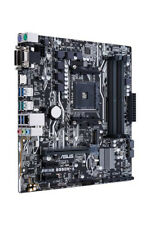Placa base AM4 ASUS Prime B350m-e Atx-usb