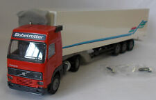 CON4608/07 - Truck 4x2 Volvo Fh 16 Globetrotter And Mid 3 Axles Refrigeration