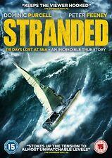 STRANDED - DVD **NEW SEALED** FREE POST**