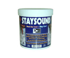 Staysound Poultice Cold Leg Clay 1.5 Kg - Horse/Pony First Aid Care