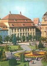 Romania Sibiu Muzeul Brukenthal Le musee Brukenthal