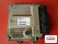 Centralina motore OPEL AGILA 1,3 JTD(03-07) 55187471/ MJD 6JO.A1 - HW01D
