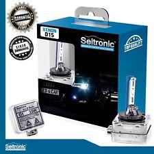 2er SET SEITRONIC D1S 8000K Xenon Brenner STANDARD EDITION Scheinwerfer Lampe 2-