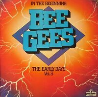 Bee Gees - In The Beginning: The Early Days Vol. 3 (Pickwick Vinyl-LP UK 1978)