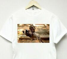 City Of God T-Shirt vtg rap supreme nwa travis scott wu tang movie 90 ftp poster