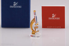 SWAROVSKI Crystal Moments MEMORIES Microscope 272878