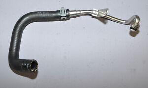 Kühlmittelrohr Kühlwasserrohr Vorlauf  03C121497D Golf Plus Original VW