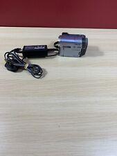 Sony DCR-TRV19E Digital Video HandyCam 7.2V