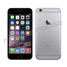 SMARTPHONE APPLE IPHONE 6 SPACE GRAY RIGENERATO RICONDIZIONATO GRADO A 16GB