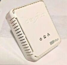 Devolo dLAN 500 AVmini 500 Mbps Powerline Adapter MT 2280 network extender addon