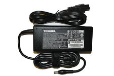 Genuine New Toshiba Satellite S75t-A7220 PSKNAU-008004 120W 19V AC Power Adapter