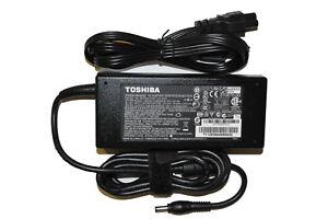 Genuine New Toshiba Satellite S75t-A7220 PSKNAU-008004 120W 19V AC Power Adapter