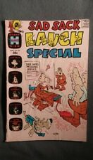 Sad Sack Laugh Special #29 (1966) VG-FN Harvey Comics $4 flat rate Shipping *