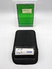 "Harrison & Harrison 4x5.65"" Green 4 Filter (H&H)"
